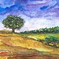 The Tree by Milla Nuzzoli