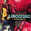 The Trial, Aka Il Processo, From Top by Everett