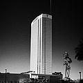 the trump luxury hotel condominium and timeshare Las Vegas Nevada USA by Joe Fox