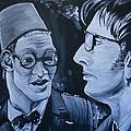 The Two Doctors by Lisa Leeman
