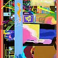 The Tzaddik Lives On Emunah 17 by David Baruch Wolk