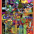The Tzaddik Lives On Emunah 3 by David Baruch Wolk