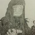 The Undertaker by Charita Padilla