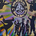 The Universal Zulu Nation by Tony B Conscious