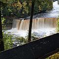 The Upper Falls by Linda Kerkau