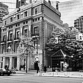 the vancouver club building west hastings street heritage district Vancouver BC Canada by Joe Fox