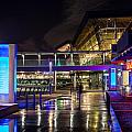 The Vancouver Convention Centre by Sabine Edrissi