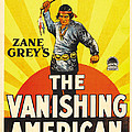 The Vanishing American 1925 by Mountain Dreams