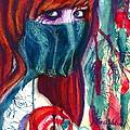 The Veil by D Renee Wilson