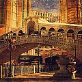 The Venetian  by Maria Angelica Maira