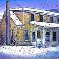 The Vermont Homestead by Nancy Griswold