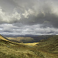 The View From Honister by Wendy Chapman