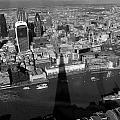 The View From The Shard II by Sam Haines