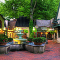 The Village Of Gatlinburg by Greg and Chrystal Mimbs