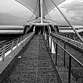 The Walkway by Claudia Kuhn