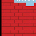 The Wall by Bob Staake