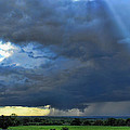 The Wall Cloud by Shannon Story