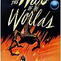 The War Of The Worlds by Georgia Fowler
