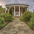The Ward Mansion - Conway - Arkansas by Jason Politte
