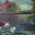 The Water Bird by M Bhatt