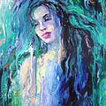 The Water by Nelya Shenklyarska