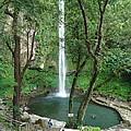 The Waterfalls by Fladelita Messerli-