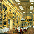 The Waterloo Gallery, Apsley House by Richard Ford