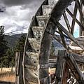 The Waterwheel by Michael Winn