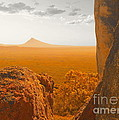 The Way To Frenchman's Peak by Tim Richards