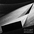 The Wedge by Paul Eggermann