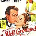 The Well Groomed Bride, Us Poster by Everett