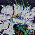 The White Flower by Stefan Duncan