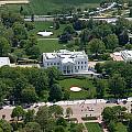The White House by Carol Highsmith