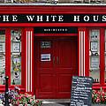 The White House by Trevor McCabe