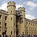 The White Tower C1078 by Venetia Featherstone-Witty