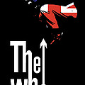 The Who No.01 by Geek N Rock