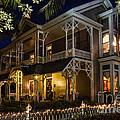 The Williams House Fernandina Beach Florida by Dawna Moore Photography