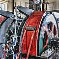 The Winding Engine by Steve Purnell