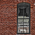 The Window  by Mitch Shindelbower