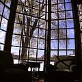 The Window Seat by Marysue Ryan