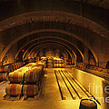 The Wine Room by Frank Martin