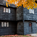 The Witch House by Jeff Folger