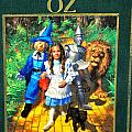 The Wizard Of Oz by Jay Milo