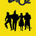 The Wizard Of Oz by Marvin Blaine