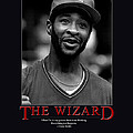 The Wizard Ozzie Smith by Retro Images Archive