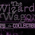 The Wizard's Wagon 2 by Kelly Awad