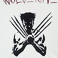 The Wolverine by Troy Woolley
