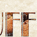 The Word Is Muffins by Andee Design