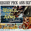 The World In His Arms 1952 by Mountain Dreams