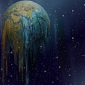The World Is Melting by Liane Wright